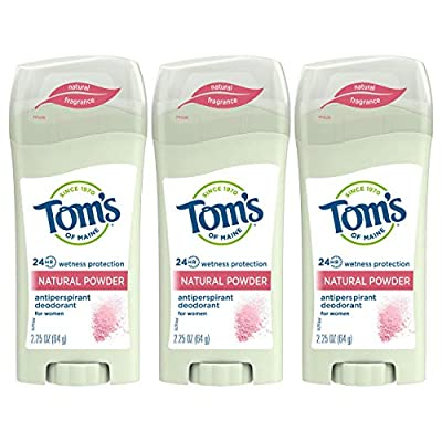 Tom's of Maine Antiperspirant