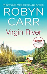 Romance Series to Binge Read Virgin Rover Robyn carr