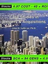 Best mergers and acquisition case studies Reviews