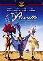 Priscilla La Regina Del Deserto [Italian Edition]