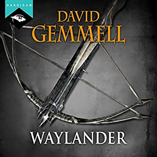 Waylander     Le Cycle de Drenaï              De :                                                                                                                                 David Gemmell                               Lu par :                                                                                                                                 Richard Andrieux                      Durée : 11 h et 33 min     104 notations     Global 4,2