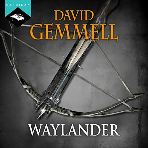 Waylander [French Version] audiobook cover art