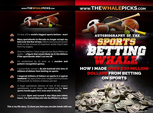 Biggest sports betting whales inter milan vs lazio betting expert predictions