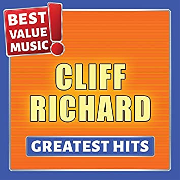 Cliff Richard - Greatest Hits (Best Value Music)