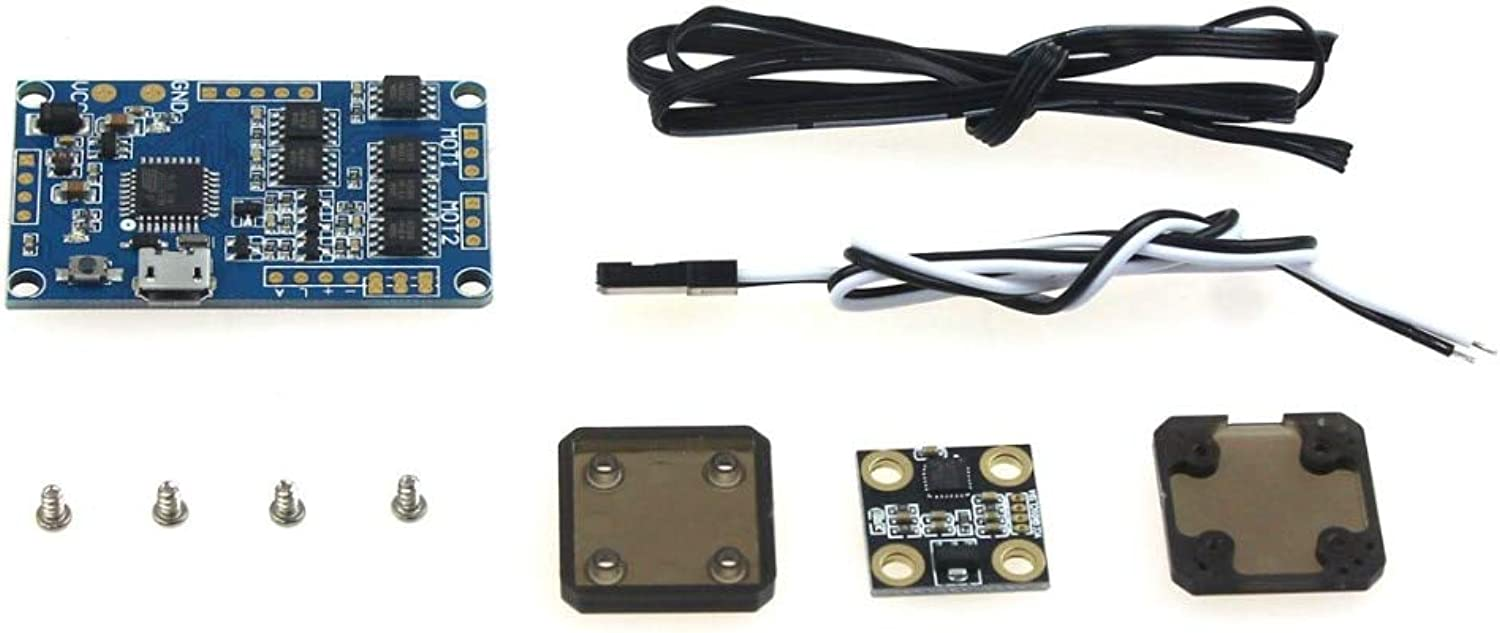 Laliva HMBGC V2.0 Gimbal Controller Control Plate Board + Module with Sensor for DIY FPV Quadcopter Drone F15931