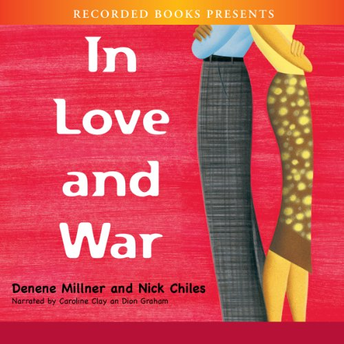 In Love and War audiobook cover art