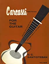 Carcassi Method for the Guitar