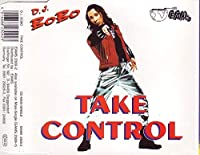 Take control [Single-CD]