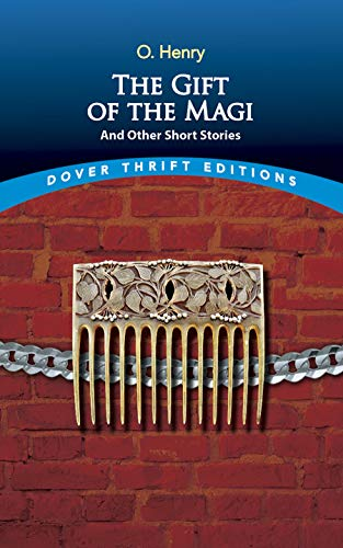 The Gift of the Magi and Other Short Stories (Dover Thrift Editions)の詳細を見る