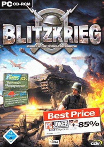 Blitzkrieg [Best Price]