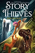 Pick the Plot (4) (Story Thieves)