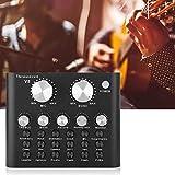 Scheda audio audio, scheda effetti sonori, wireless per computer con telefono cellulare