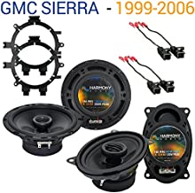 Best 2000 gmc sierra 1500 speakers Reviews
