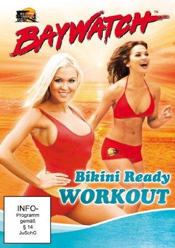 Baywatch Bikini Ready Workout