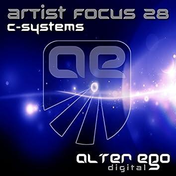 Artist Focus 28
