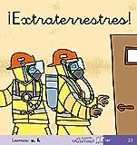 Extraterrestres! (Leemos: x, k), Vol. 23 (Mis Primeros Calcetines)