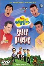 The Wiggles: Wiggles Space Dancing