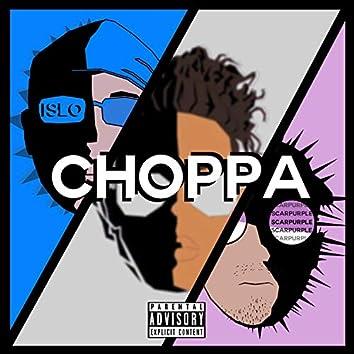 Choppa (feat. Islo & ScarPurple)