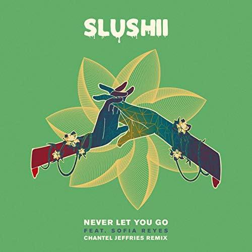 Slushii feat. Sofia Reyes