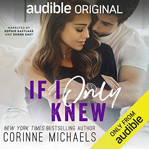 Page de couverture de If I Only Knew
