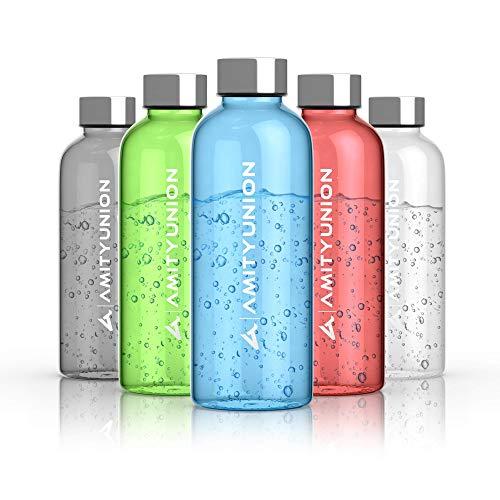 Trinkflasche BPA Frei