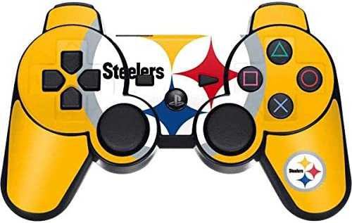 Skinit Decal Gaming Sales for sale Skin Compatible Dual 2021 spring and summer new Shock with Wireless PS3