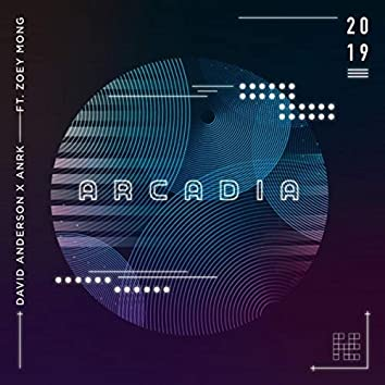 Arcadia (feat. Zoey Mong)