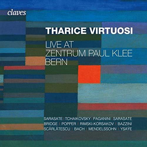 Tharice Virtuosi