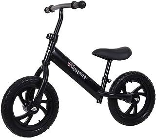 ペダルなし自転車 バイク バランスバイク 子供用自転車 高さ調整 子供用 バランス感覚養成 誕生日 プレゼント 入園祝い ギフト