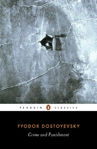 Crime and Punishment (Penguin Classics)