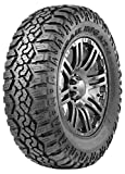 Kanati Trail Hog A/T-4 All-Terrain Tire - LT265/60R20 121/118Q E (10 Ply)