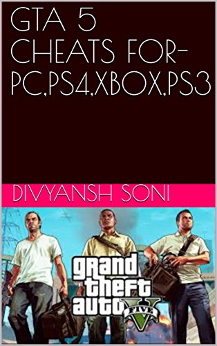 GTA 5 CHEATS FOR-PC,PS4,XBOX,PS3