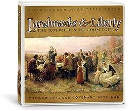 Landmarks and Liberty