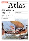 Atlas des Vikings