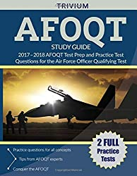 professional AFOQT Study Guide 2017-2018: Questions about preparing and conducting AFOQT tests for the Air Force …