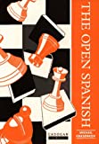 The Open Spanish-Krasenkov, Mikhail