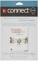 Connect Access Card for Computing Essentials 2015 Complete