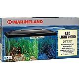 Marineland LED Light Hood, 24-Inch by 12-Inch by MarineLand