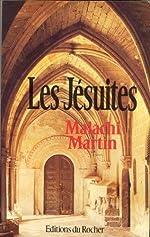 Les Jésuites de Malachi Martin
