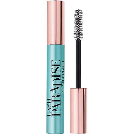 L'Oréal Paris Lash Paradise, Mascara Volumizzante e Allungante, Waterproof, Nero, 6.4 ml
