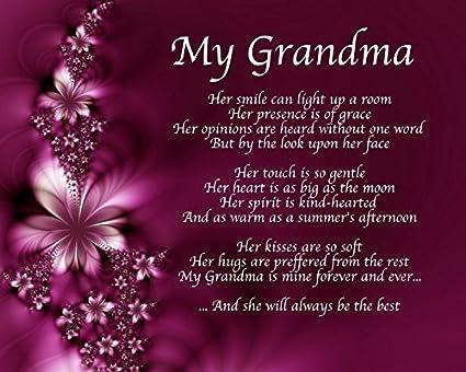 Zijn gedicht oma Gedichtendag: de