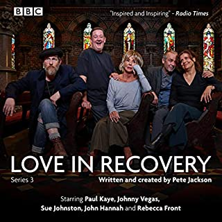 Love in Recovery: Series 3 cover art