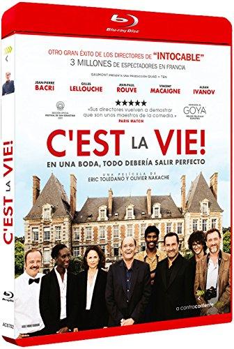 C'est la vie! [Blu-ray]