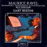 ラヴェル:ピアノ協奏曲ト長調 [Import] (Ravel - Piano Concertos)