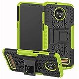 Lapinette Coque Compatible avec Motorola Moto Z3 Play Antichoc - Coque Moto Z3 Play Protection...