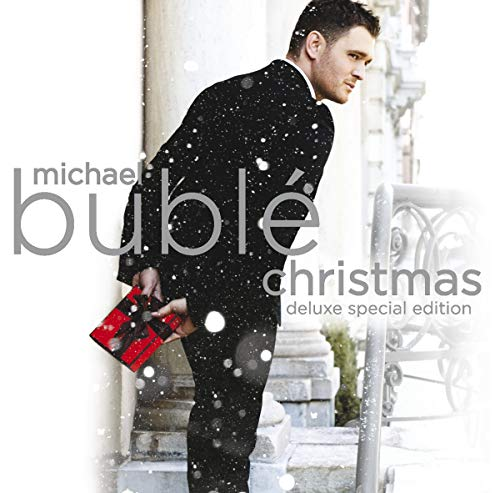 Christmas (Deluxe Spec.Edt.)