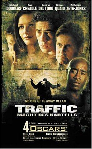 Traffic - Macht des Kartells