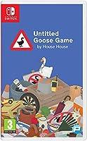Untitled Goose Game (Nintendo Switch) (輸入版)