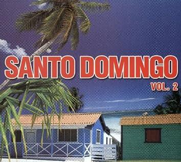 Santa Domingo, Vol. 2