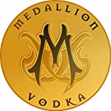 Medallion Vodka [Explicit]